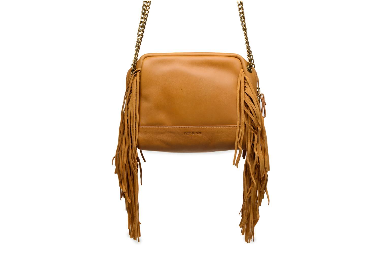 Handtaschen Nat & Nin GIULIA gelb detaillierte ansicht/modell