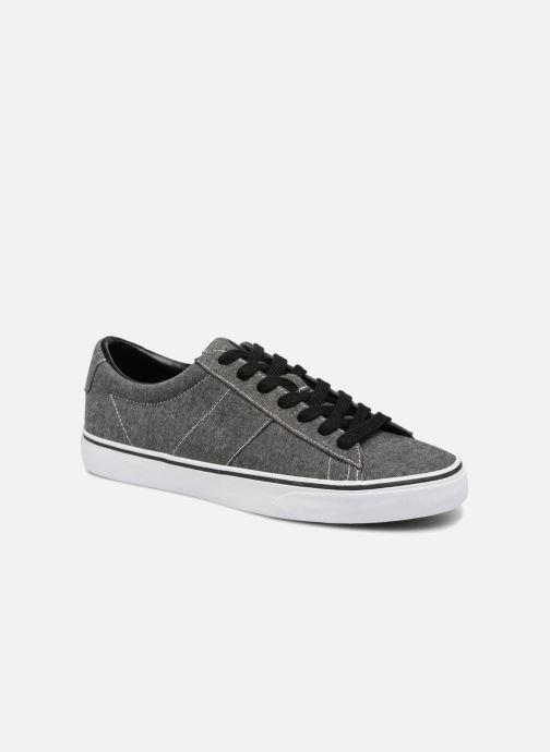 Ralph Black Polo Lauren Shoes Polo 7Y6ybfg