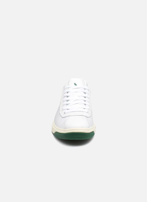 Sneakers Polo Ralph Lauren Court100 Wit model
