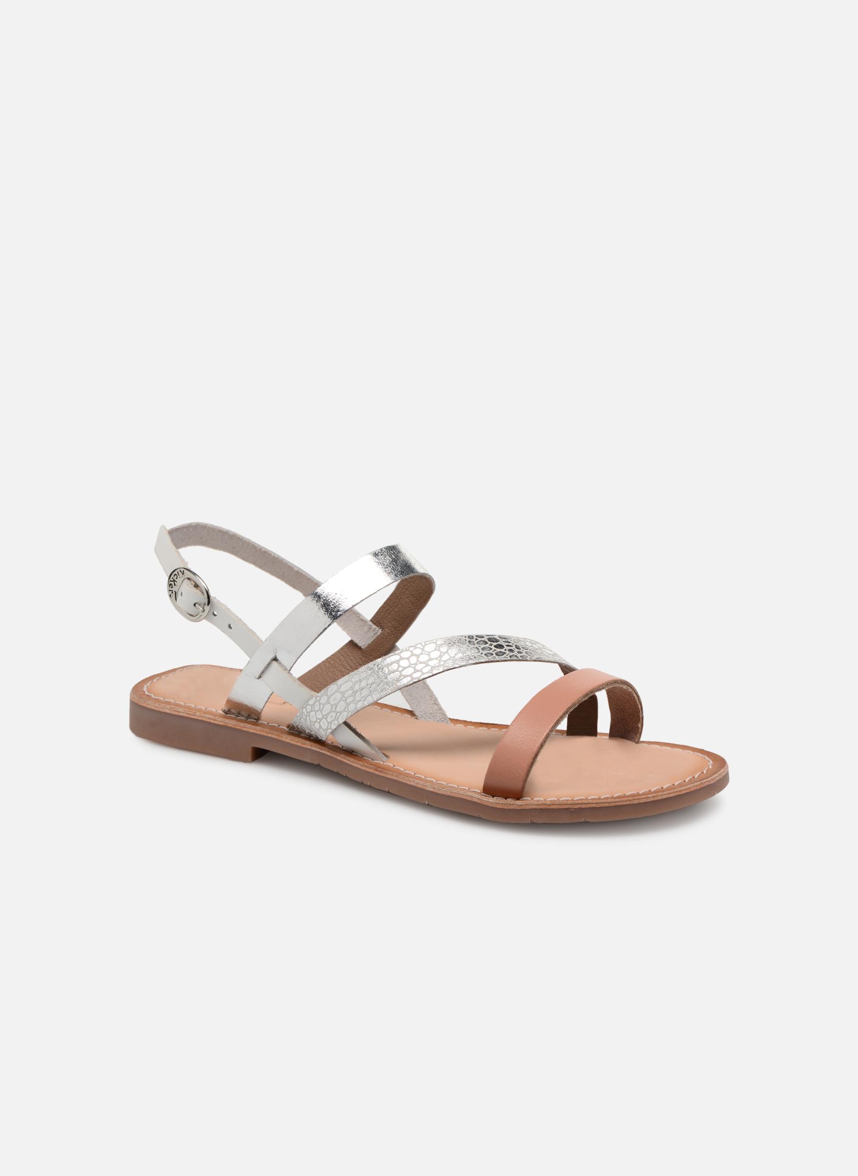 Sandales et nu-pieds Femme Ethna