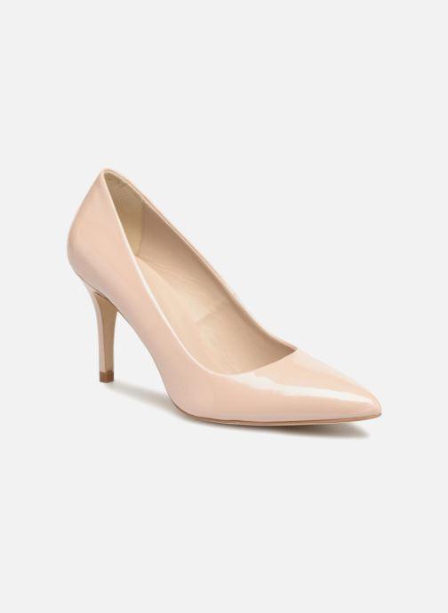 Zapatos de tacón Georgia Rose Rosace Beige vista de detalle / par