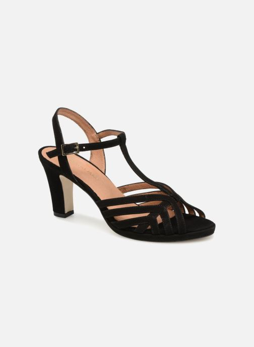 Sandali e scarpe aperte Georgia Rose Ebrina Nero vedi dettaglio/paio