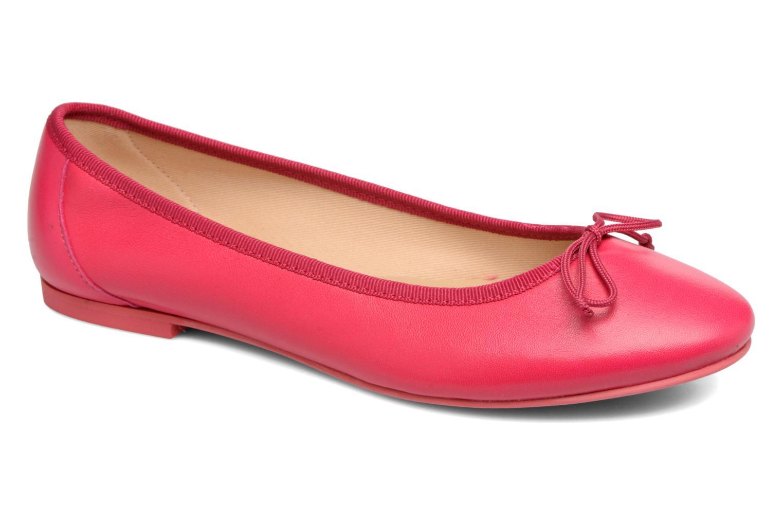 Nuevos zapatos para hombres y limitado mujeres, descuento por tiempo limitado y  Georgia Rose Sanoeud (Rosa) - Bailarinas en Más cómodo 2f8323