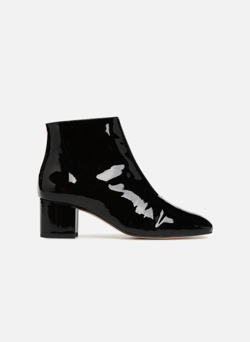 Bottines et boots Georgia Rose Seventies Noir vue derrière