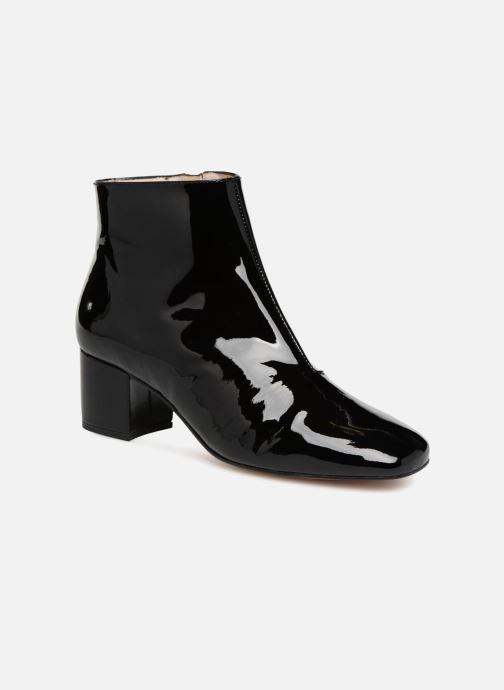 Bottines et boots Georgia Rose Seventies Noir vue détail/paire