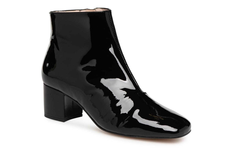 Nuevo zapatos Georgia en Rose Seventies (Negro) - Botines  en Georgia Más cómodo bc00aa