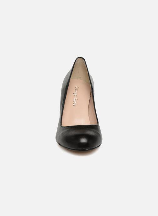 High heels Georgia Rose Selinon Black model view