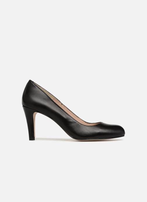 High heels Georgia Rose Selinon Black back view