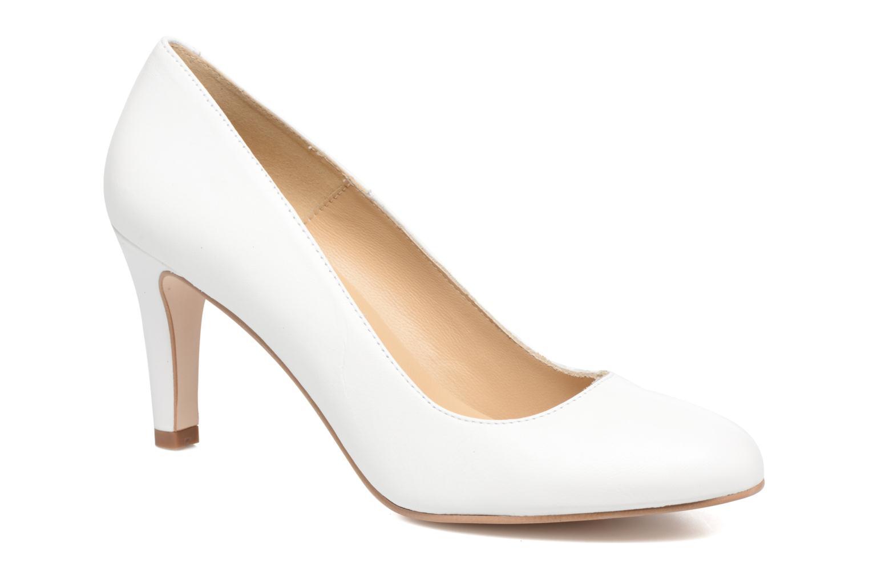 Zapatos de mujer baratos zapatos de mujer  - Georgia Rose Selinon (Blanco) -  Zapatos de tacón en Más cómodo eec115