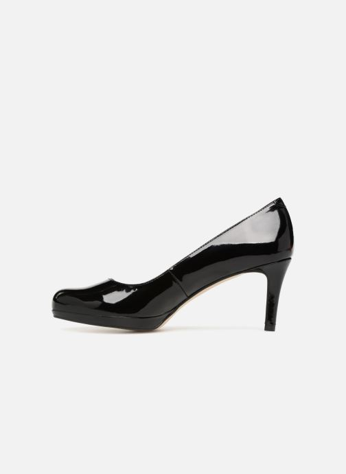 Georgia Sermini schwarz Rose 332208 Pumps rzwrO4q5