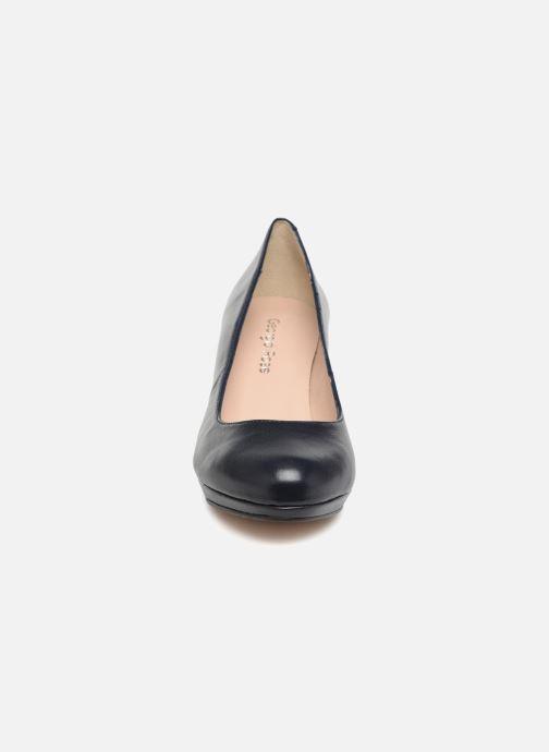 Zapatos de tacón Georgia Rose Sermini Azul vista del modelo