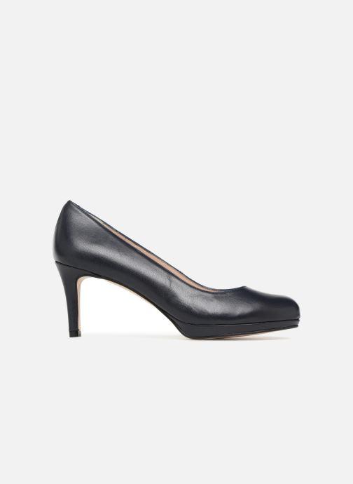 Zapatos de tacón Georgia Rose Sermini Azul vistra trasera