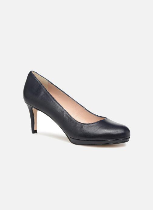 Zapatos de tacón Georgia Rose Sermini Azul vista de detalle / par