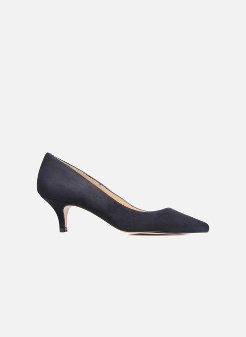 Zapatos de tacón Georgia Rose Svelta Azul vistra trasera