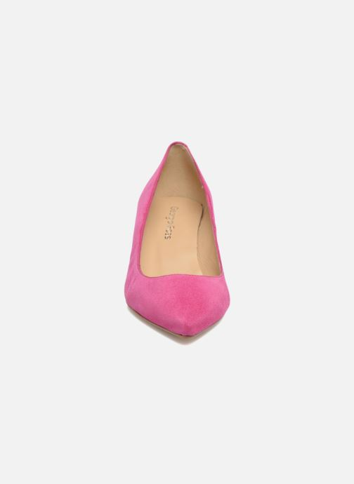 Escarpins Georgia Rose Svelta Rose vue portées chaussures