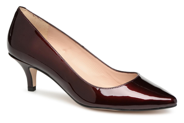 Casual salvaje (Vino)  Georgia Rose Svelta (Vino) salvaje - Zapatos de tacón en Más cómodo 3f97d5