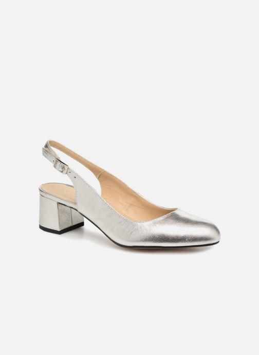 6c176d49 Georgia Rose Solips (Plateado) - Zapatos de tacón chez Sarenza (320641)