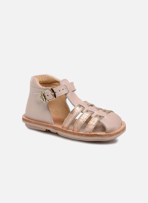 Sandali e scarpe aperte Minibel Kegepy Rosa vedi dettaglio/paio