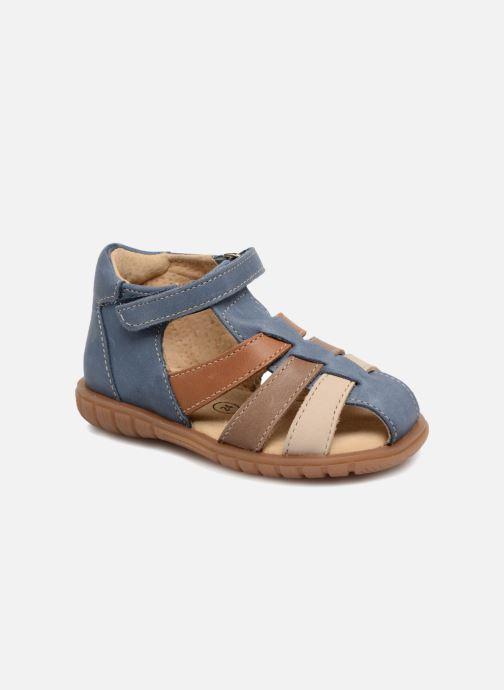 Sandali e scarpe aperte Minibel Pavie Azzurro vedi dettaglio/paio
