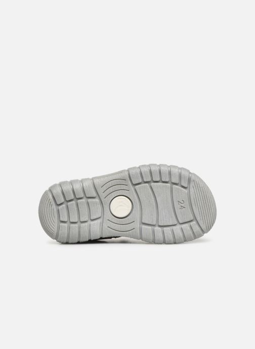 Sandali e scarpe aperte Minibel Pavie Grigio immagine dall'alto