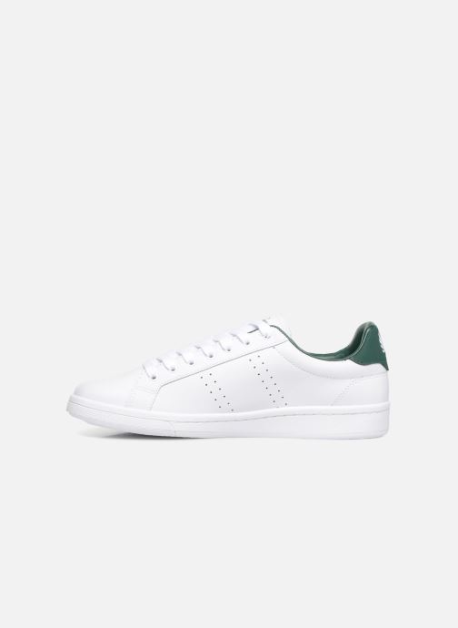 Fred Perry Leather B721 Baskets White Ivy Fcl1KJ