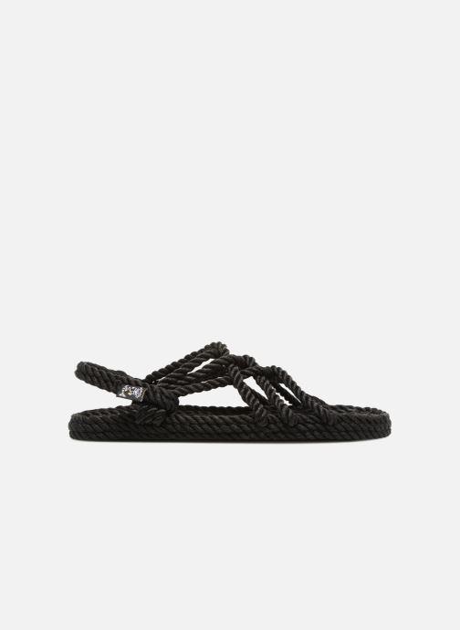 Sandales et nu-pieds Nomadic State of Mind JC sandals W Noir vue derrière