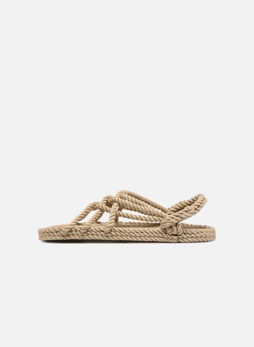 Sandales et nu-pieds Nomadic State of Mind JC sandals M Beige vue face