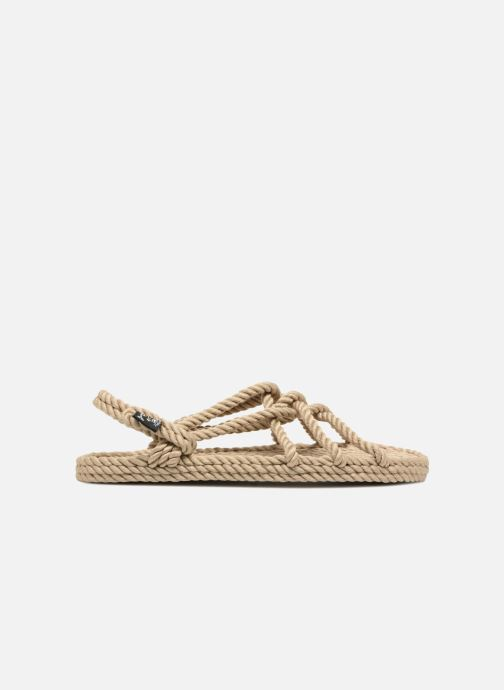 Sandals Nomadic State of Mind JC sandals M Beige back view