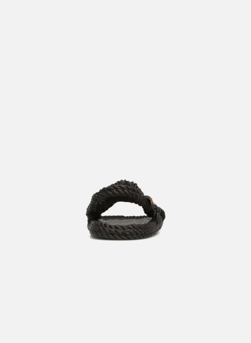 Black Nomadic Sandales Nu pieds Et Jc State Sandals Of M Mind W9EHID2