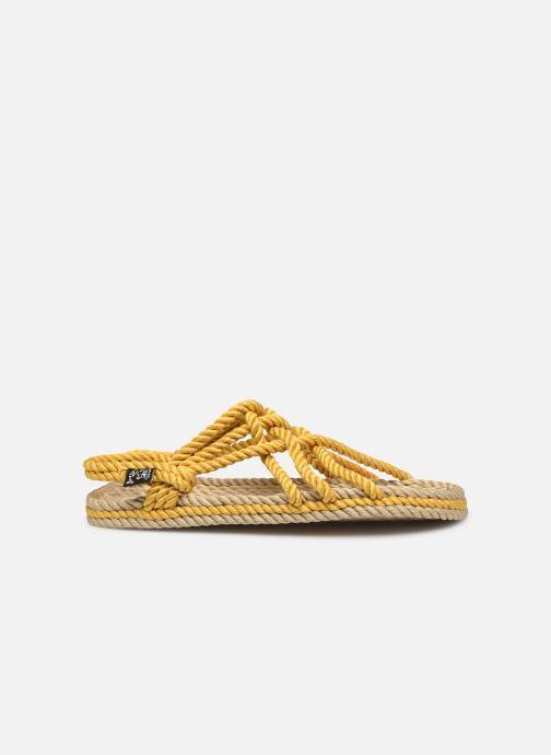 Sandales et nu-pieds Nomadic State of Mind JC sandals  W Or et bronze vue derrière