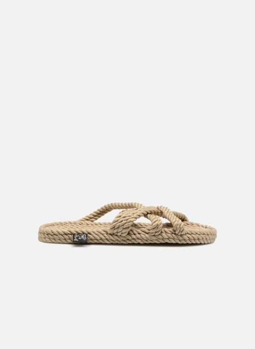Zoccoli Nomadic State of Mind Slip on  W Beige immagine posteriore