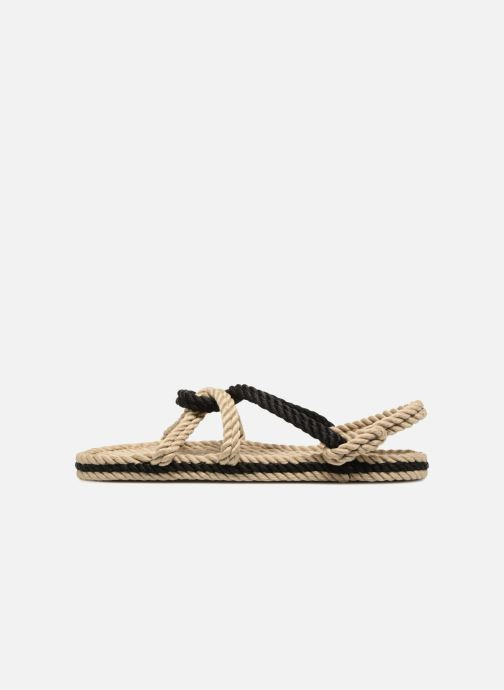 Sandales et nu-pieds Nomadic State of Mind Mountain momma W Beige vue face