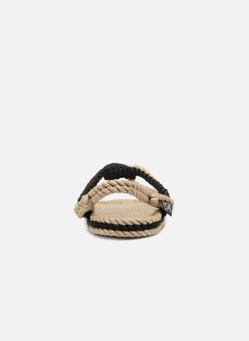 Sandales et nu-pieds Nomadic State of Mind Mountain momma W Beige vue droite
