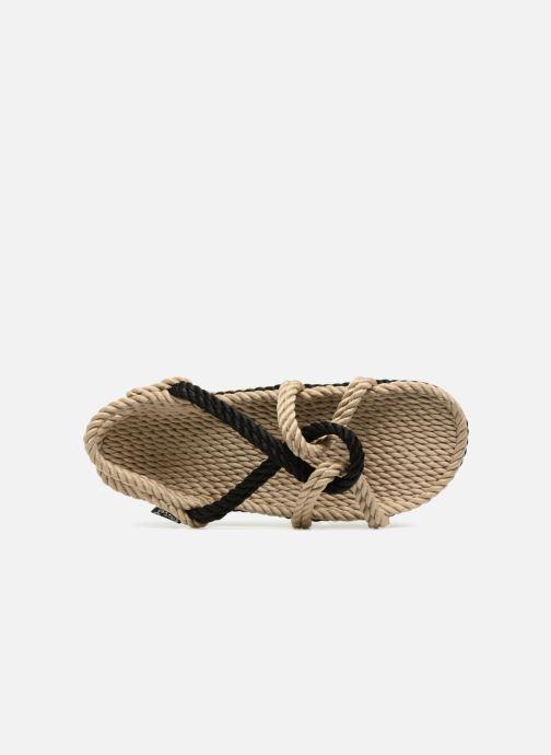 Sandali e scarpe aperte Nomadic State of Mind Mountain momma W Beige immagine sinistra