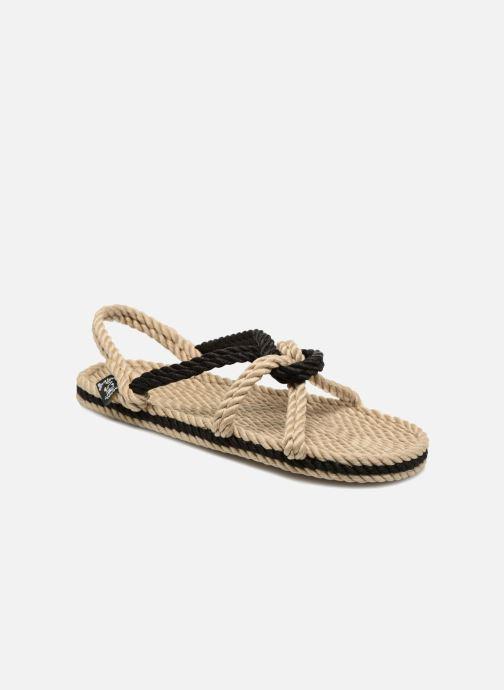 Sandali e scarpe aperte Nomadic State of Mind Mountain momma W Beige vedi dettaglio/paio