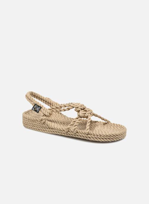 Sandales et nu-pieds Femme Wedge  W