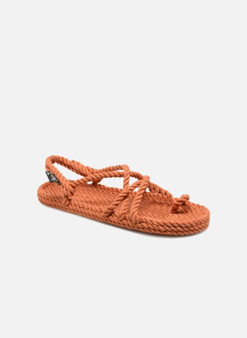 Nomadic State of Mind Toe joe W (Orange) - Sandales et nu-pieds chez ... 33dbf252ba4