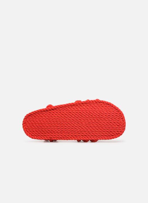 Sandali e scarpe aperte Nomadic State of Mind Toe joe  W Rosso immagine dall'alto