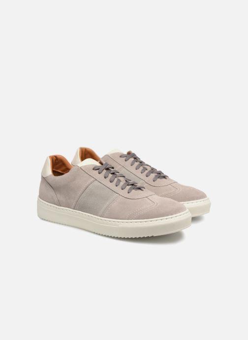 Sneakers Mr SARENZA Rolger Grigio immagine posteriore