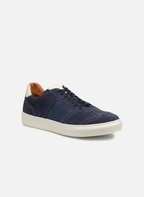 Sneakers Mr SARENZA Rolger Blauw rechts