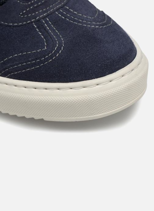 Sneakers Mr SARENZA Rolger Blauw links