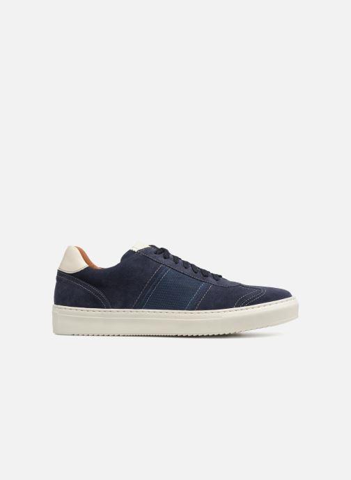 Sneakers Mr SARENZA Rolger Blauw detail