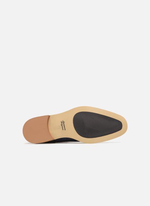 Boots en enkellaarsjes Mr SARENZA Rilmot Blauw boven