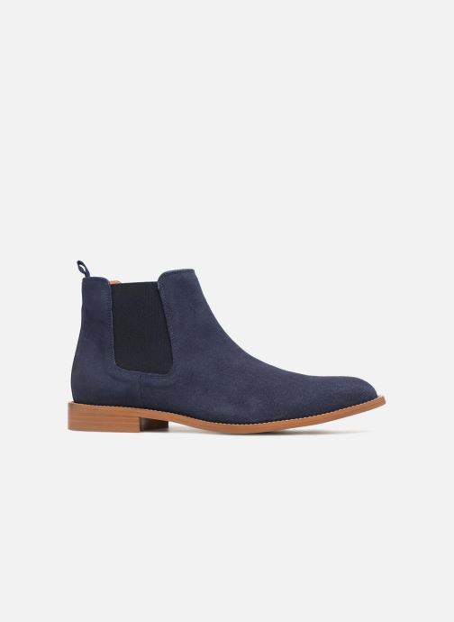 Bottines et boots Mr SARENZA Rilmot Bleu vue détail/paire