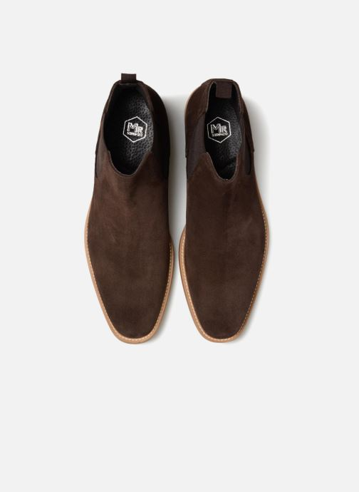 Mr SARENZA Rilmot (Brun) - Boots