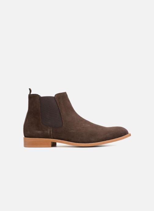 Bottines et boots Mr SARENZA Rilmot Marron vue détail/paire