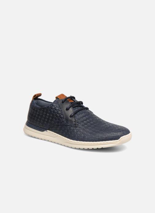 Sneakers Bullboxer JACQUES Azzurro vedi dettaglio/paio