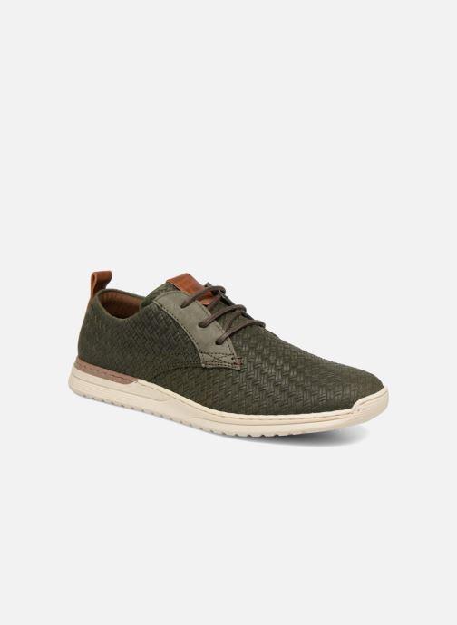 Sneakers Bullboxer JACQUES Verde vedi dettaglio/paio