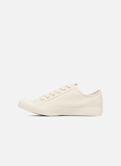 Sneaker Kost Austen weiß ansicht von vorne