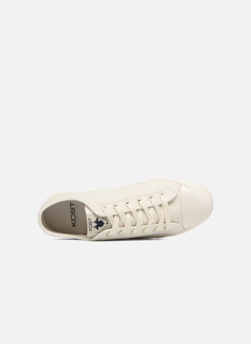 Sneakers Kost Austen Bianco immagine sinistra